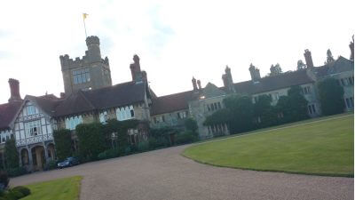 Cowdray House Wedding Pianist | Simon Grand