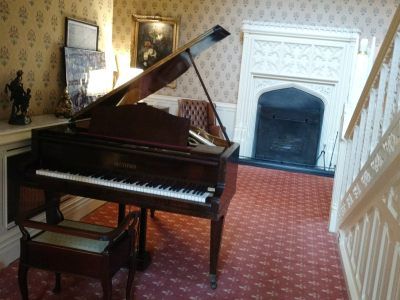 Horsted Place Wedding Pianist   Simon Grand