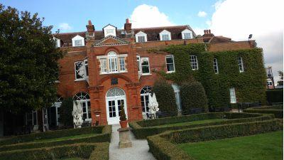 Littleton Park House Wedding Pianist | Simon Grand