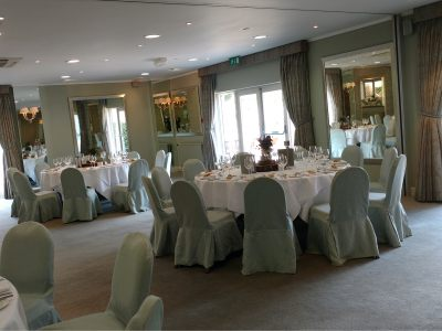 Piano at Goodwood Hotel Chichester | Simon Grand