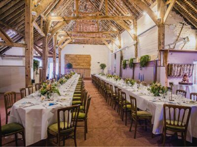 Pangdean Old Barn Wedding Pianist | Simon Grand