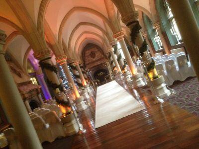 Wotton House Wedding Pianist | Simon Grand